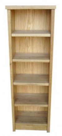 DVD/CD Rack - 5 Open