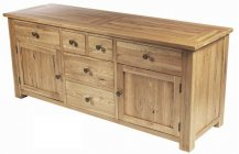 Plum Sideboard 5ft - Light
