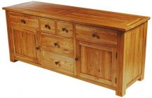 Plum Sideboard 5ft - Nuit