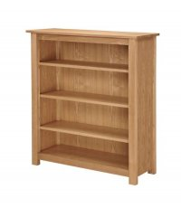 "36"" by 42"" Open Bookcase"