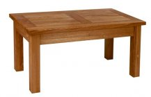 Plum Compact Coffee Table - Nuit