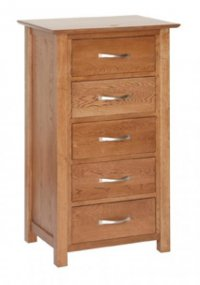 5 Drawer Wellington